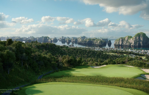 FLC Ha Long Golf Club (18 holes)