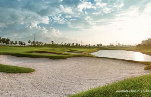 Long Bien Golf Club (27 holes)