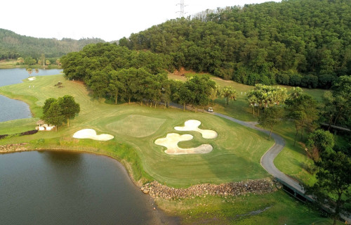 Chi Linh Star Golf & Country Club (36 holes)