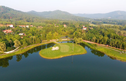 Dailai Star Golf & Country Club (18 holes)