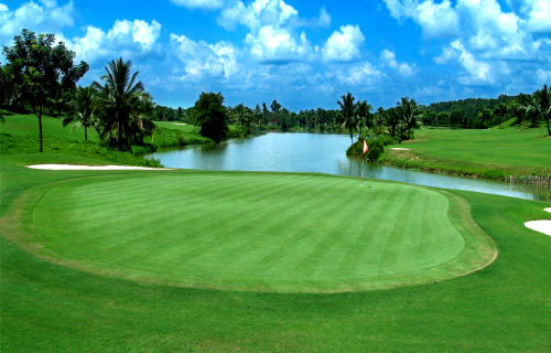 Dong Nai Golf Resort (27 holes)