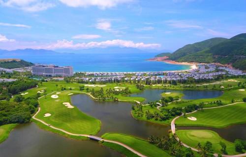 Vinpearl Golf Club (18 holes)