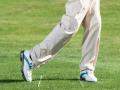 Cách chuyển trọng tâm khi swing