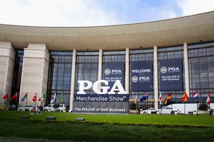 PGA Merchandise Show – Sự kiện thương mại hàng đầu của ngành công nghiệp golf