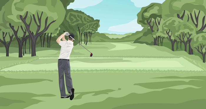 Nghề quản lý sân Golf: Thời của người Việt