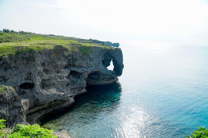 Okinawa– Thiên đàng đảo nổi và golf 2
