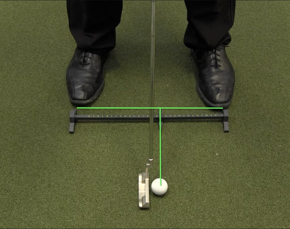 Công cụ hỗ trợ 4-in-1 Rimer Short Game Trainer.