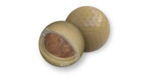 EcoBioBalls® sẽ được phân hủy trong vòng 48 tiếng và là nguồn thức ăn dinh dưỡng